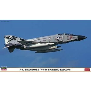 Hasegawa . HSG 1/72 F-4J PHANTOM II LTD