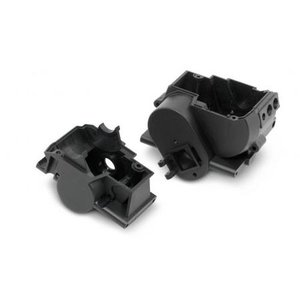 Hobby Products Intl. . HPI CENTER GEAR BOX/BULK HEAD SET