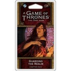 Fantasy Flight Games . FFG A GAME OF THRONES LCG: GUARDING THE REALM