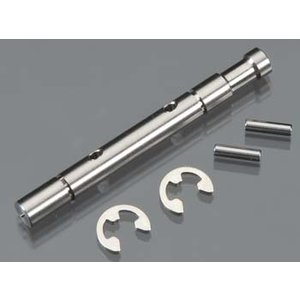 Axial . AXI GEAR SHAFT 5X49MM