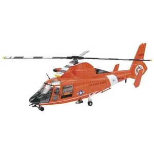 New Ray . NRY 1/48 DAUPHIN HH-65A