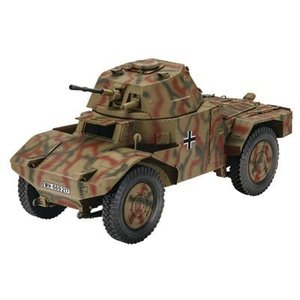 Revell of Germany . RVL 1/35 ARMD SCOUT VEHICLE