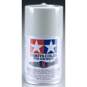 Tamiya America Inc. . TAM AS-16 LIGHT GRAY USAF