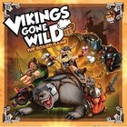 Lucky Duck Games . LKY VIKINGS GONE WILD BOARD GAME