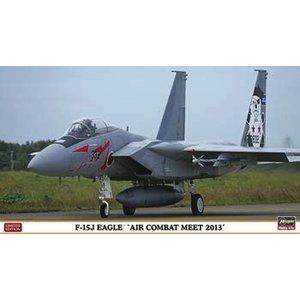 Hasegawa . HSG 1/72 F-15J EGLE 2013 LTD