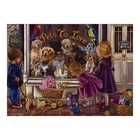 Anatolian . ANA Pets To Love 1000Pc Puzzle