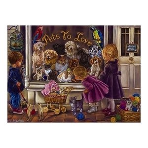 Anatolian . ANA PETS TO LOVE 1000PC