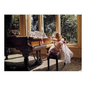 Anatolian . ANA PIANO BALLERINA 1000PC