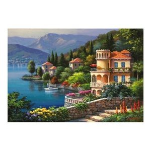 Anatolian . ANA LAKESIDE VILLA 2000PC