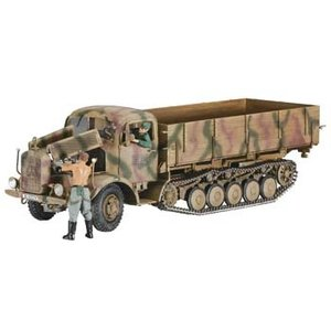 Revell of Germany . RVL 1/35 MAULTIER L4500R