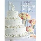 Wilton Products . WIL ROMANTIC WEDDING CAKES (BOOK)