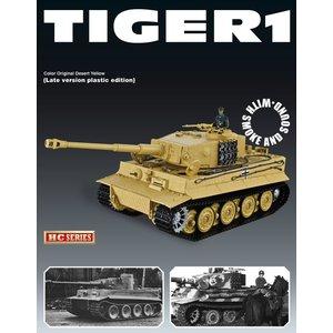 TAigen . TAI R/C 2.4 GER TIGER 1W/ BB'S LAT