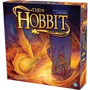 Fantasy Flight Games . FFG HOBBIT BOARD GAME