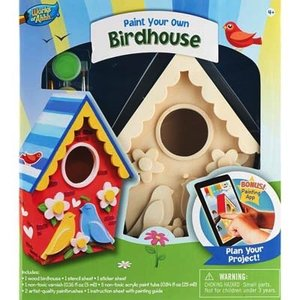 Balitono . BLT BIRDHOUSE LOVEBIRDS