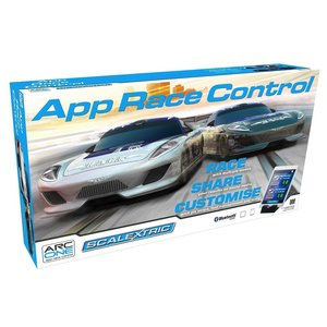 Scalextric . SCT APP RACE CONTROL