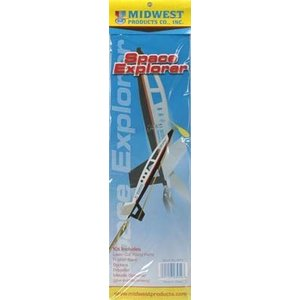 Midwest Products Co. . MID SPACE EXPLORER ACTIVITY KIT
