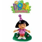 Wilton Products . WIL CAKE TOPPERS DORA THE EXPLORER