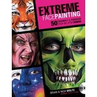 Fab . FAB EXTREME FACE PAINTING