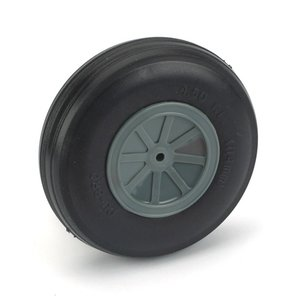 Du Bro Products . DUB TREADED LITE WHEEL4-1/2