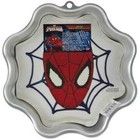 Wilton Products . WIL SPIDER-MAN ULTIMATE CAKE PAN