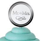 Wilton Products . WIL MR & MRS PIX