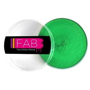 Fab . FAB AQUACOLOR OCEAN SHIMMER 45GM FACE & BODY PAINT