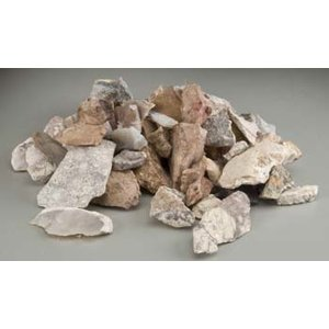 Thumlers/Tru Square . THU CRUSHED POLISHING ROCK 1 LB