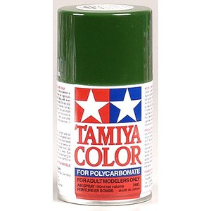 Tamiya America Inc. . TAM PS-9 GREEN SPRAY