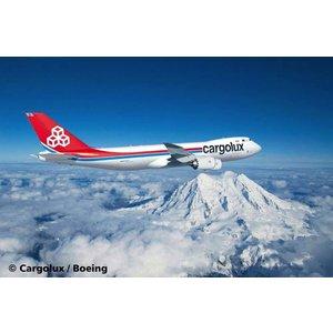 Revell of Germany . RVL 1/144 BOEING 747-8F CARGO