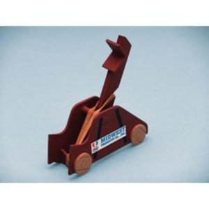 Midwest Products Co. . MID CATAPULT ACTIVITY KIT