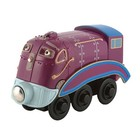 Tomy . TMY WOOD SPEEDY MCALLISTER  ENGINE
