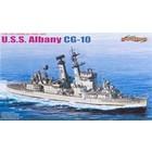 Cyber-Hobby Models . CYH 1/700 USS ALBANY CG-10