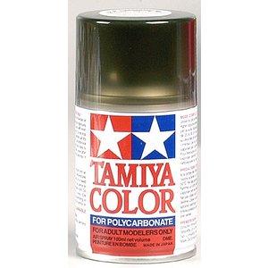 Tamiya America Inc. . TAM PS-31 Smoke Tint