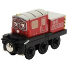 Tomy . TMY WOOD IRVING ENGINE