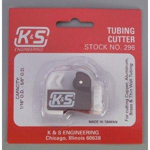 K&S Engineering . K+S TUBING CUTTER EA