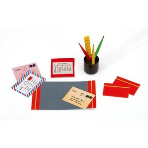 Darice . DAR MINI DESK SET 1.5""