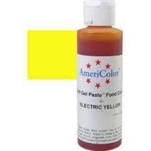 AmericaColor . AME AMERICOLOR ELECTRIC YELLOW 4.5