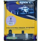 Scalextric . SCT CURVE - 22.5 DEGREE (2PK)