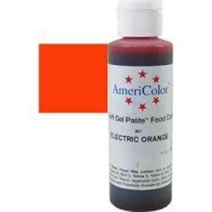 AmericaColor . AME AMERICOLOR ELECTRIC ORANGE 4.5