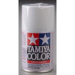 Tamiya America Inc. . TAM TS-27 MATTE WHITE