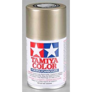 Tamiya America Inc. . TAM PS-52 CHAMPAIN GOLD ANODIZE AL