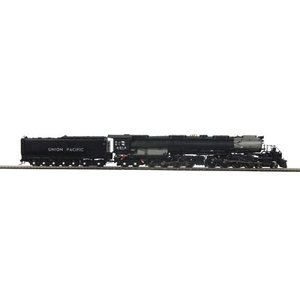 MTH Electric Trains . MTH HO 4-8-8-4/PS3/OIL, UP #4014