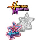 Wilton Products . WIL HANNAH MONTANA PAN