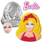 Wilton Products . WIL PAN LICENSED BARBIE