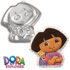 Wilton Products . WIL DORA THE EXPLORER CAKE PAN