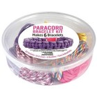 Leisure Arts . LSA PARACORD KIT GIRL