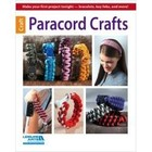 Leisure Arts . LSA PARACORD CRAFTS BOOK
