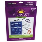 Tedco (science) . TED SUN ART DELUXE