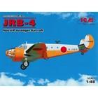 Icm . ICM 1/48 JRB-4 NAVAL PASSENGER AIRCRAFT
