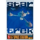 AMT\ERTL\Racing Champions.AMT STAR TREK K7 COLLECTION TIN